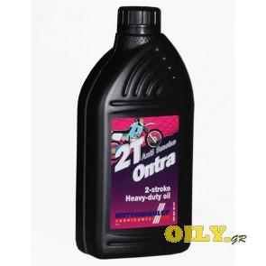 Kuttenkeuler Ontra 2T Anti Smoke - 1 λιτρο