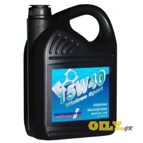 Kuttenkeuler Wintron Sport 2 15W40 - 4 λιτρα