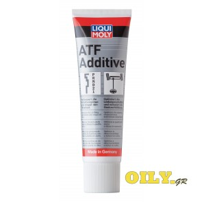 Liqui Moly ATF Additive - 0.250 λίτρα
