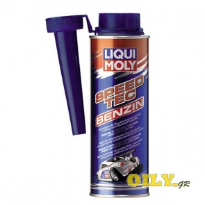 Liqui Moly Speed Tec - Benzin - 0.250 λίτρα