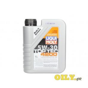 Liqui Moly Top Tec 4200 5W30 - 1 λιτρο
