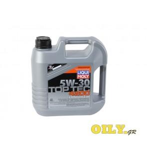 Liqui Moly Top Tec 4200 5W30 - 4 λιτρα