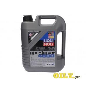 Liqui Moly Top Tec 4600 5W30 - 5 λιτρα
