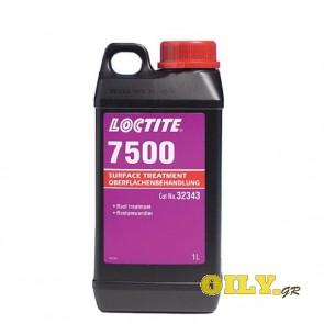 Loctite - Преобразувател ръжда 7500 (X-80) - 1 литър