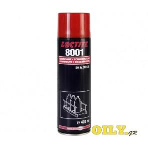 Loctite 8001 - Проникваща смазка - 0.4 литра