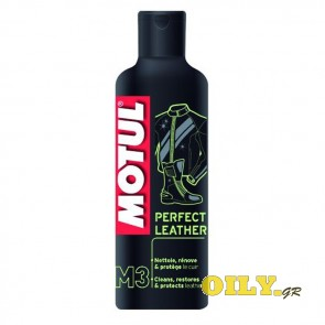 Motul M3 Perfect Leather - 0.25 λιτρα