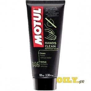 Motul M4 Hands Clean  - 0.100 λιτρα