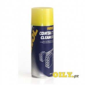 Mannol Contact Cleaner - 0.450 λίτρα