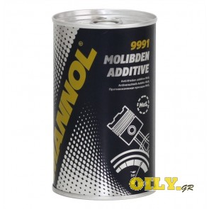 Mannol Molibden Additive 9991 - 0.300 λίτρα