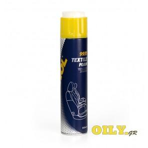 Mannol Textile Foam 9931 - 0.650 λίτρα