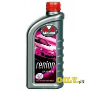 Midland Renion 5W30 - 1 λιτρο