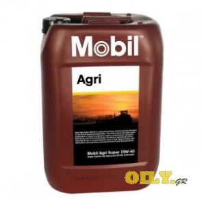 Mobil Agri Super 15W40 - 20 λιτρα
