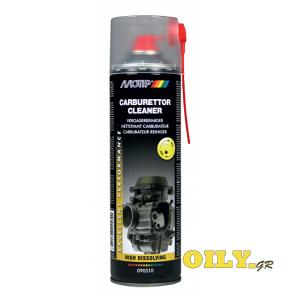 Motip Carburettor Cleaner - 0.500 λιτρa