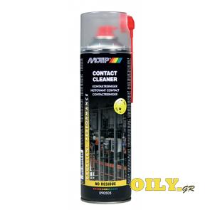 Motip Contact Cleaner - 0.500 λιτρa