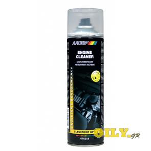 Motip Engine Cleaner - 0.500 λιτρa