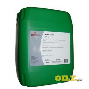 Orlen Agro STOU 10W30 - 20 λιτρα