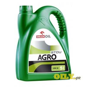 Orlen Agro STOU 10W30 - 5 λιτρα