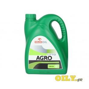 Orlen Agro UTTO 10W30 - 5 λιτρα