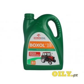 Orlen Boxol 26 - 5 λιτρα