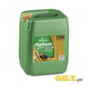 Orlen Platinium Agro Next 15W40 - 20 λιτρα