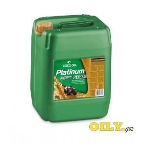 Orlen Platinum Agro STOU 10W40 - 20 λιτρα
