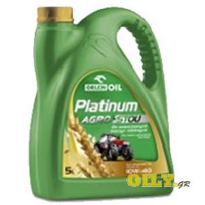 Orlen Platinum Agro STOU 10W40 - 5 λιτρα