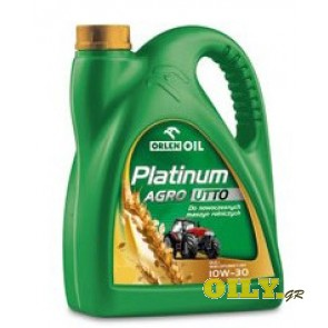 Orlen Platinum Agro UTTO 10W30 - 5 λιτρα