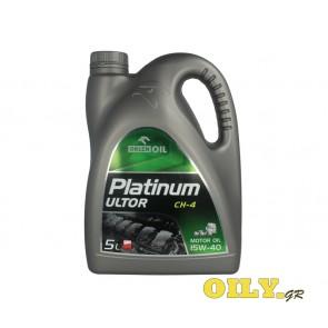 Orlen Platinum Ultor CH-4 15W40 - 5 λιτρα