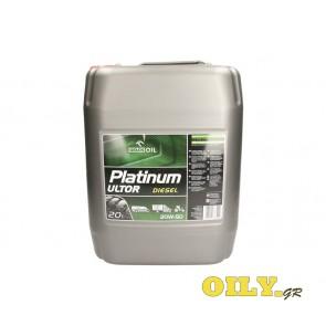 Orlen Platinum Ultor Diesel 20W50 - 20 λιτρα
