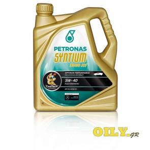 Petronas Syntium 3000 AV 5w40 - 4 λιτρα