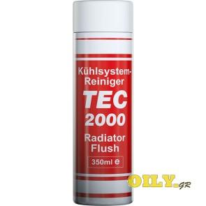 Tec 2000 Radiator Flush - 0.350 λιτρα