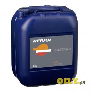 Repsol Cartago LD 85W140 - 20 λιτρα