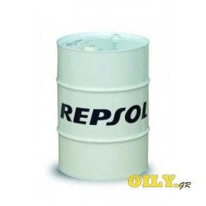 Repsol Diesel Turbo UHPD 10W40 Mid SAPS - 208 λιτρα