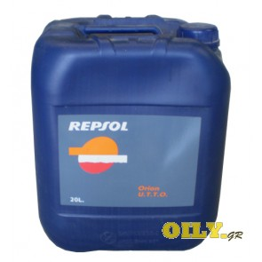 Repsol Orion UTTO - 20 λιτρα