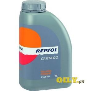 Repsol Cartago Traccion Integral 75W90 - 1 λιτρο