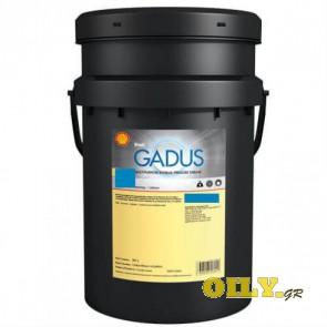 Shell Gadus S2 V220 2 - 18 κιλα