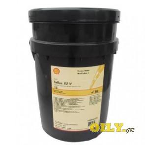 Shell Tellus S2 V 46 - 20 λιτρα