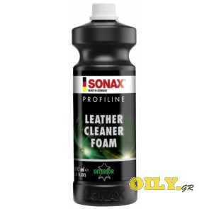 Sonax Leather Cleaner Foam - 1 λίτρο