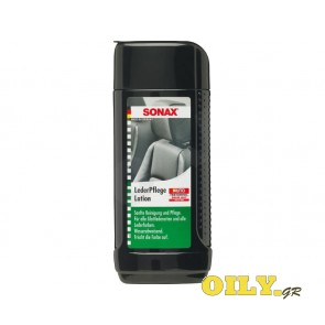 Sonax Leder Pflege Lotion - 0.250 λίτρα