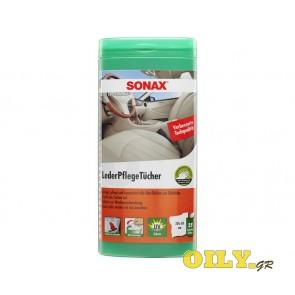 Sonax Leder Pflege Tucher - 25 αριθμό