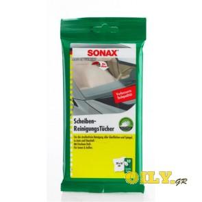 Sonax Scheiben Reinigungs Tucher - 10 αριθμό