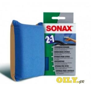 Sonax Windscreen Sponge