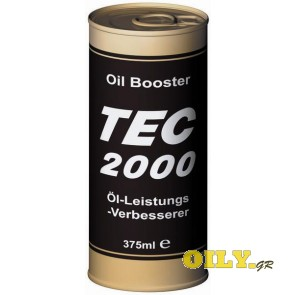 Tec 2000 Oil Booster - 0.375 λιτρα