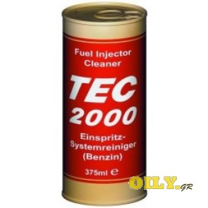 Tec 2000 Fuel Injector Cleaner - 0.375 λιτρα