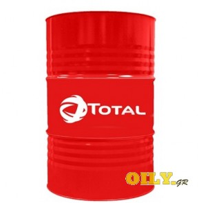 Total Classic 10W40 - 208 λιτρα