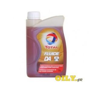 Total Fluide DA - 1 λιτρο