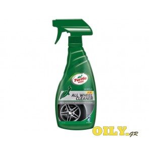 Turtle Wax All Wheel Cleaner 7781 - 0.500 λίτρα