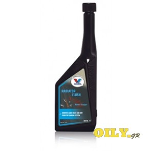 Valvoline Radiator Flush - 0.350 λιτρα