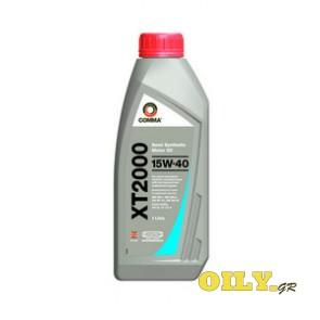 Comma XT2000 15W40 - 1 λιτρο
