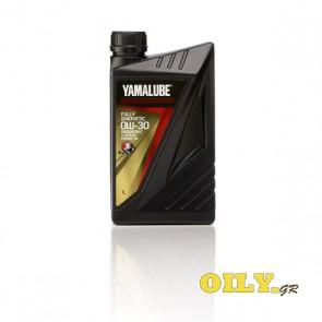 Yamalube Snowmobile 4T 0W30 - 1 λίτρο